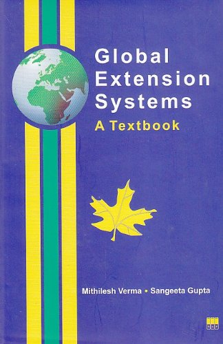 Global Extension Systems : A Text Book: Mithilesh Verma and Sangeeta Gupta