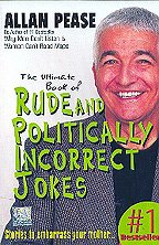 9788186775202: The Ultimate Book of Rude and Politically Incorrect Jokes