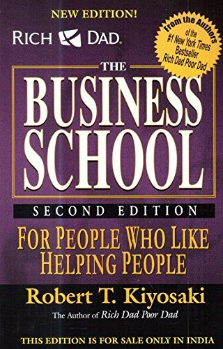 9788186775813: Rich Dad's the Business School