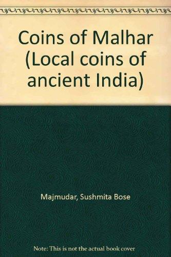 Local Coins of Ancient India: A New: Sushmita Bose Majumdar