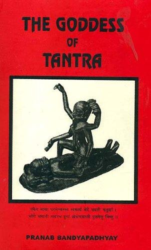 9788186791356: Goddess of Tantra