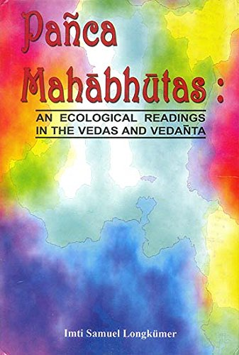 Panca Mahabhutas: Longkumer Imti Samuel