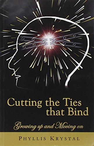 Cutting the Ties That Bind: Phyllis Krystal
