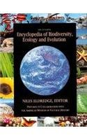 Encyclopedia of Biodiversity, Ecology and Evolution, 2 Vols.