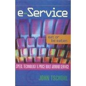 9788186830994: E-Service