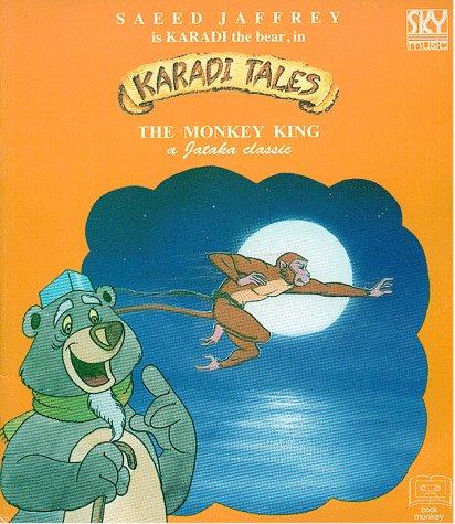 9788186838129: The Monkey King (Karadi Tales)