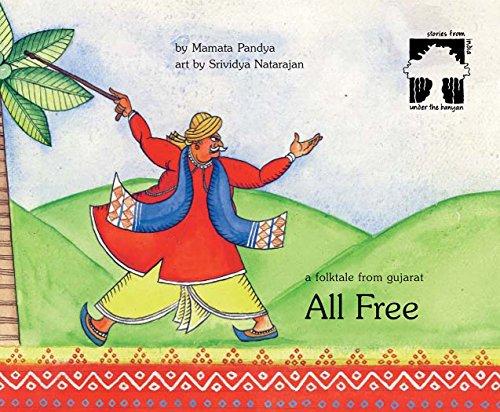 9788186838716: All Free: A Folktale from Gujarat