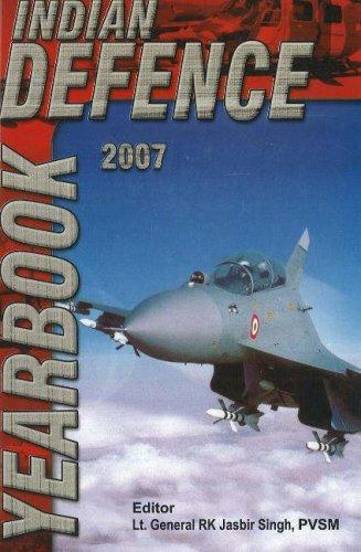 Indian Defence Yearbook: Lieut. General R.K. Jasbir Singh