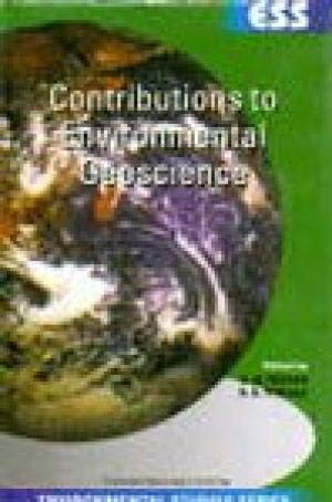 Contributions to Environmental Geoscience Commemoration Volume in: A.M. Pathan (ed)