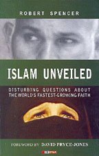 9788186898246: Islam Unveiled - Disturbing Questions About The World's Fastest-Growing Faith