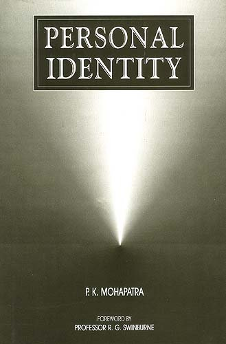 Personal Identity: P.K. Mohapatra