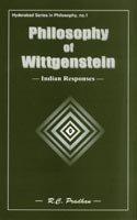 Philosophy of Wittgenstein: Indian Responses (Hyderabad Series: R.C. Pradhan