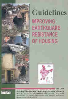 9788186930052: Improving earthquake resistance of housing: Guidelines