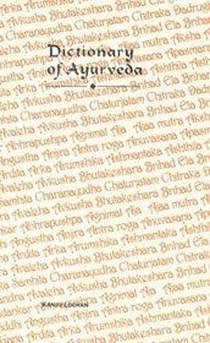 Dictionary of Ayurveda: Lochan, Kanjiv