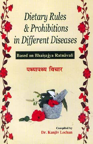 Dietary rules and Prohibitions in Different Diseases: Lochan Kanjiv