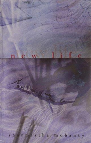 New Life: Sharmistha Mohanty