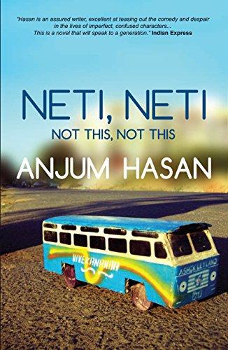 9788186939512: Neti, Neti: Not This, Not This