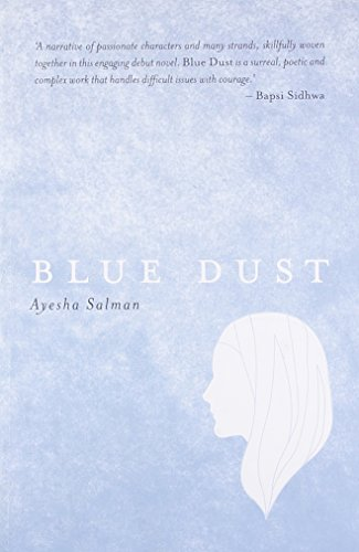 Blue Dust: Ayesha Salman