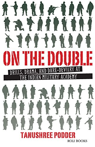 On The Double: Drills, Drama, And Dare-Devilry: Tanushree Podder