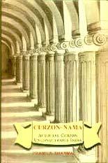 9788186982518: Curzon Nama Autocrat Curzon Unconquerable India
