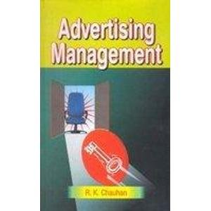 Advertising Management: R.K. Chauhan