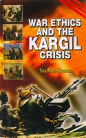 War ethics and the Kargil crisis: Sita Ram Sharma