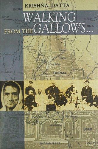 Walking from the Gallows: Datta, Krishna