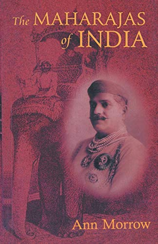 9788187075349: The Maharajas of India