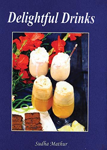 Delightful Drinks: Sudha Mathur