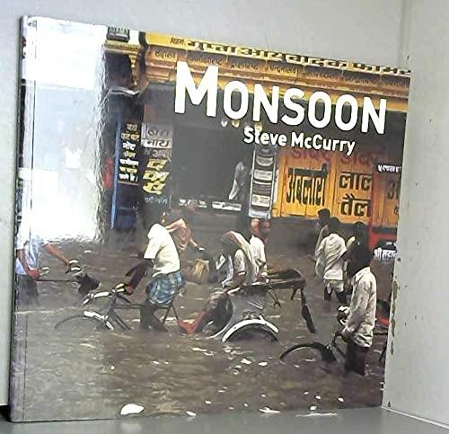 9788187107118: Monsoon