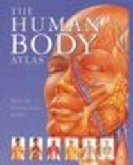 9788187107125: The Human Body Atlas