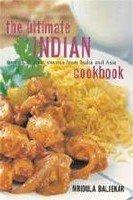 The Ultimate Indian Cookbook (8187107162) by Mridula Baljekar