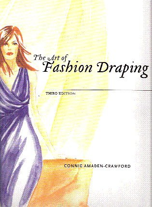 9788187107354: The Art of Fashion Draping