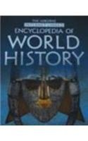 9788187107484: The Usborne Internet Linked Encyclopaedia of World History