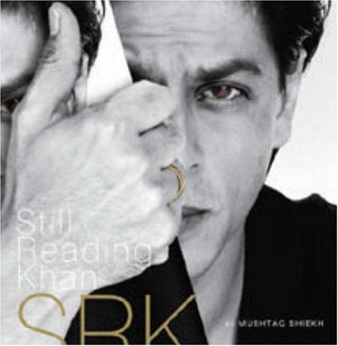 Still reading Khan: Shiekh, Mushtaq