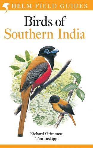 9788187107804: Birds of Southern India