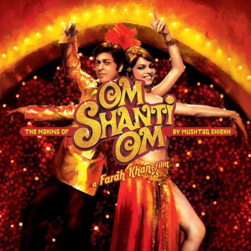 The Making Of Om Shanti Om A: Mushtaq Shiekh