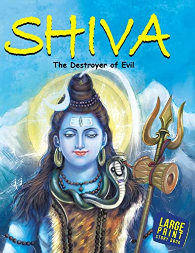 9788187108375: Shiva: The Destroyer of All Evil