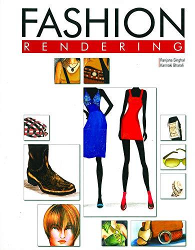 Fashion Rendering: Ranjana Singhal,Kannaki Bharali
