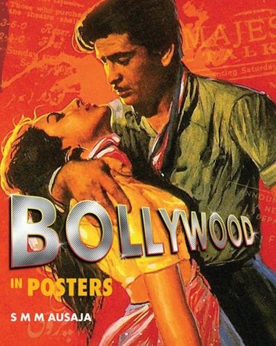 9788187108559: Bollywood in Posters