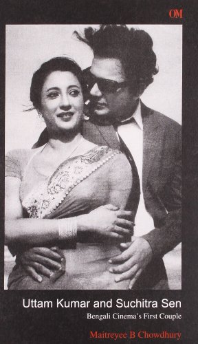 Uttam Kumar and Suchitra Sen Bengali Cinema's