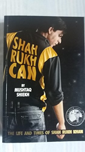 Shah Rukh Can: Mushtaq Shiekh
