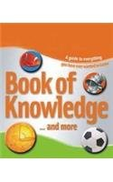 9788187108979: Book of Knowledge...and More