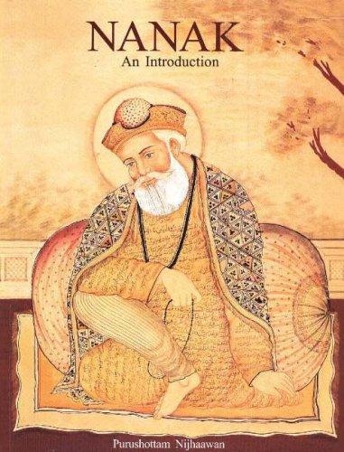 Nanak: An Introduction [Paperback] [Jan 10, 2004]