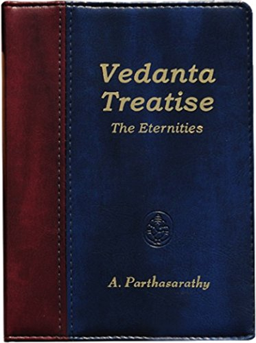 9788187111788: The Eternities - Vedanta Treatise