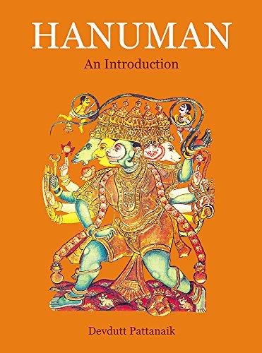 Hanuman: An Introduction: Devdutt Pattanaik