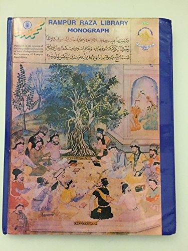 Rampur Raza Library: Monograph: W. H Siddiqi