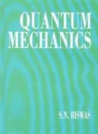 9788187134176: Quantum Mechanics