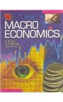 9788187139782: Macroeconomics