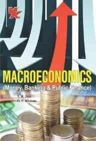 9788187140658: Micro Economics: Money Banking and Public Finance